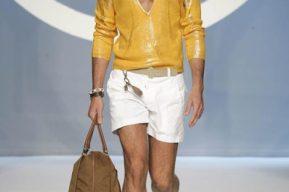 Modelos Españoles, Oriol Elcacho