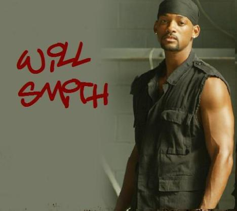 Exito en Negro, Will Smith