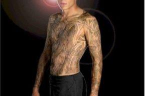 Wentworth Miller a la fama por ser Michael Scofield
