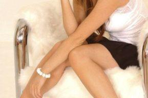 Lindsay Lohan. Biografia, filmografia y fotos