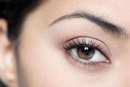 Cuidado y belleza de las cejas