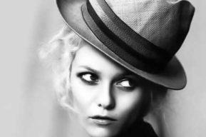 Vanessa Paradis enamorada de Johnny Depp