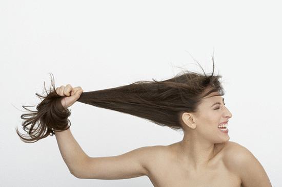 Métodos para alisar el pelo