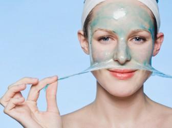 Exfoliaci n y mascarilla facial efe blog for La cabine skincare