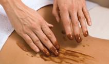 El cacao y la cosmética femenina