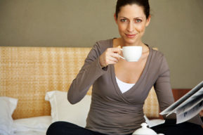 El té y los antioxidantes