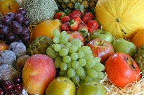 Adelgazar con una dieta natural