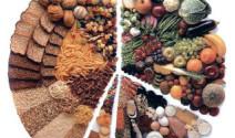 Dieta equilibrada, adelgazar y no volver a engordar