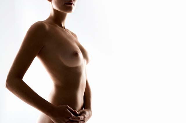 Mantener unos senos perfectos