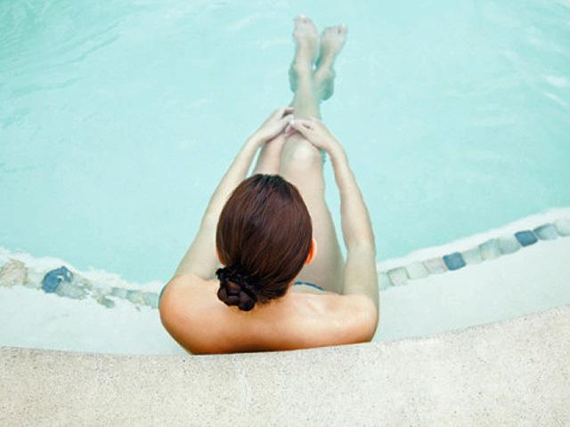Cuidados de la piel y talasoterapia