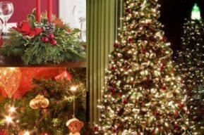 10 objetos navideños que no pueden faltar en tu hogar