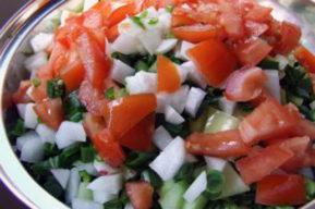 Dietas famosas, La Dieta Scardale