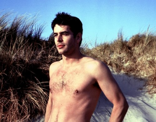 Eduardo Noriega, un referente del cine español