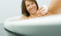 La higiene íntima de la mujer