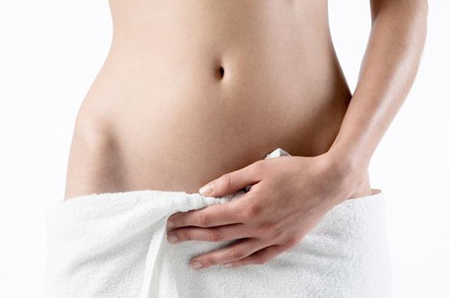 Prevenir las estrías de la piel