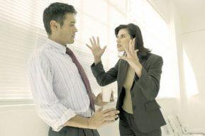 Cómo llevarte bien con tu jefe