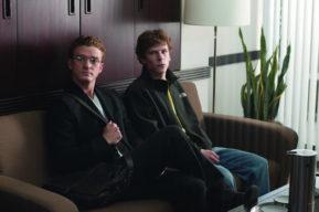 Premios MTV y la cuenta atrás para los Oscar