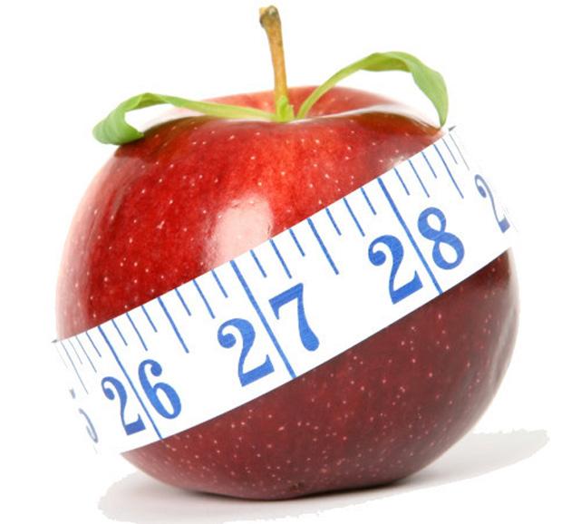 20 Consejos para bajar de peso