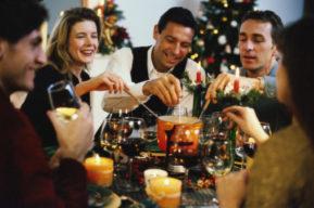 Nochevieja, una oportunidad para estar con los nuestros