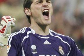 Iker Casillas en el último spot de fin de año