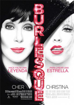 Poster-de-Burlesque