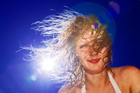 La luminoterapia para combatir la depresión estacional