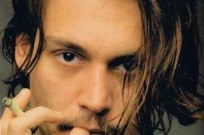 Johnny Depp, el deseado.