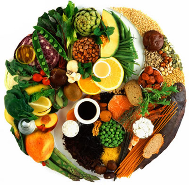 La dieta macrobiótica