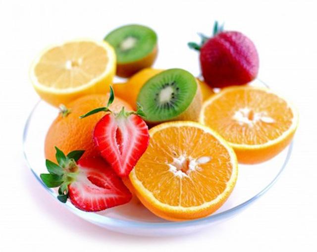 Dietas depurativas, alimentos básicos