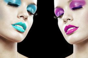 El maquillaje Bio