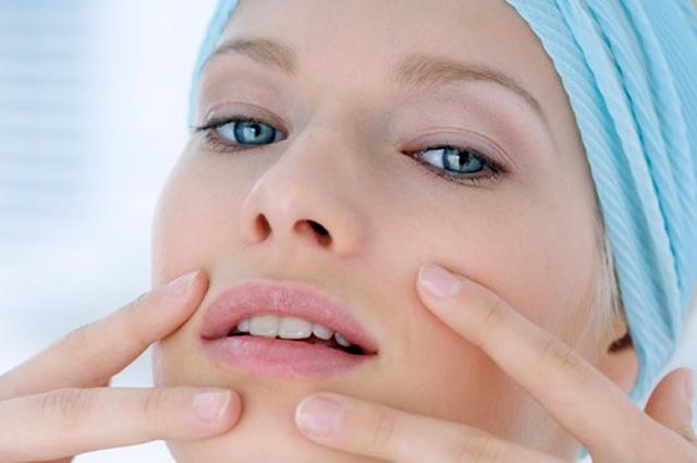 Actuar contra el envejecimiento de la piel