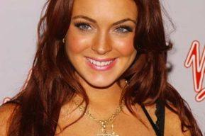 ¡¡Lindsay Lohan rehabilitada!!