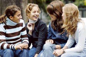 La adolescencia, una etapa complicada