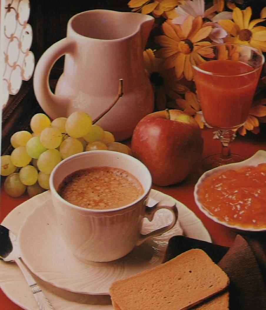 Adelgazar, la importancia del desayuno
