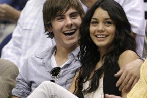 Cosas del corazón: ¿Zac Efron y Vanessa de nuevo juntos?