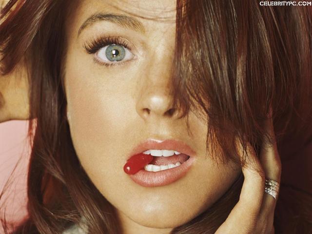 Lindsay Lohan demanda a la tienda a la que robó un collar