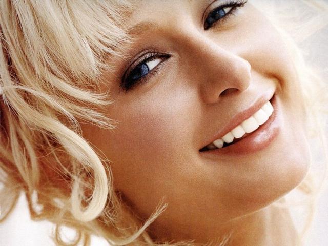 Paris Hilton, su obsesión por la comida sana