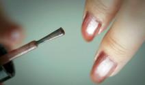 Esmalte de uñas: los colores de moda