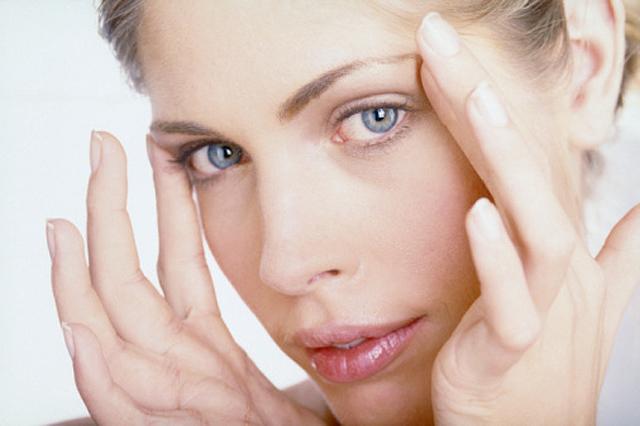 La gimnasia facial un remedio antiarrugas