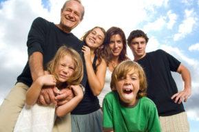 Ayuda para familias numerosas, conócelas