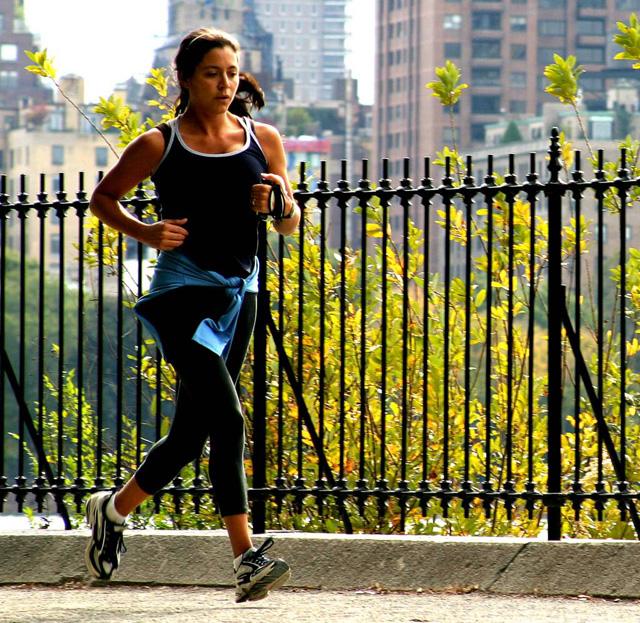 Beneficios de practicar jogging
