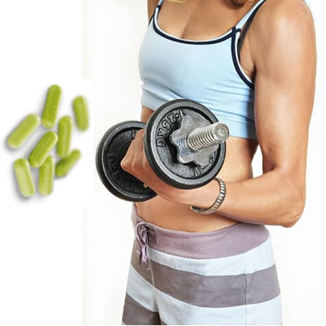 Ganar masa muscular sin riesgos para la salud