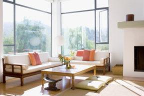 Elije una buena iluminación para tu hogar