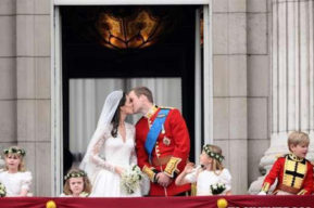 Boda Real, Príncipe William y Catherine Middleton
