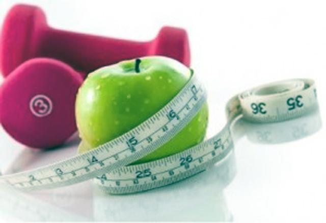 Dieta saludable, en forma para el verano