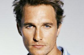 Matthew McConaughey, la vida de un guapo de Hollywood