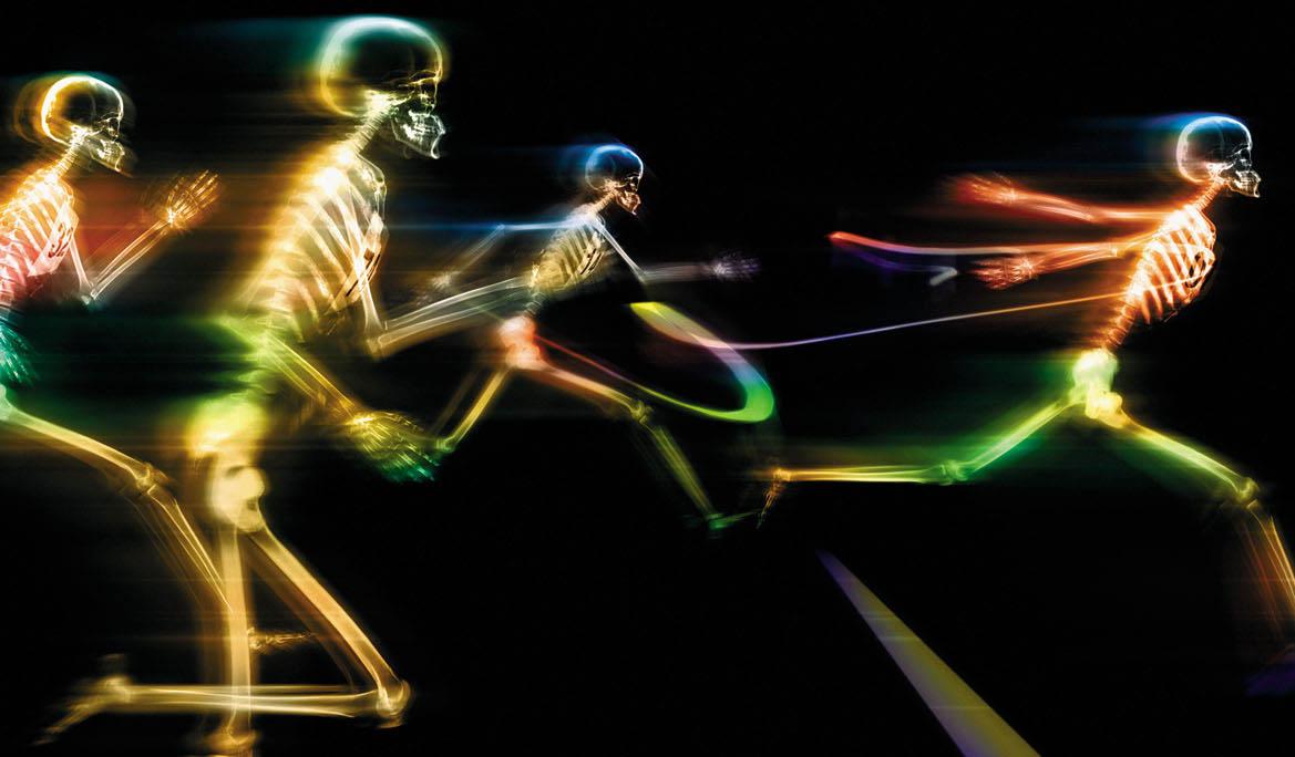 Actividad física controlada