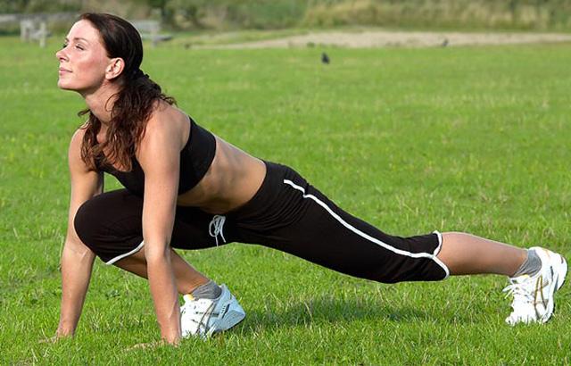 10 razones importantes para hacer ejercicio