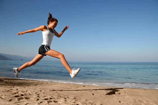 Dieta equilibrada y ejercicios para mejorar la digestión