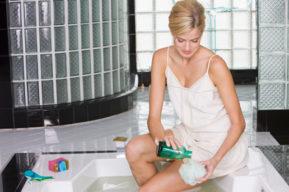 Cuidados hidratantes para una piel saludable